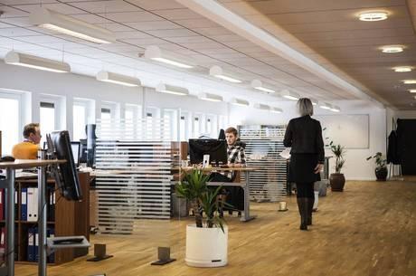 Crise colocou home office como alternativa viável
