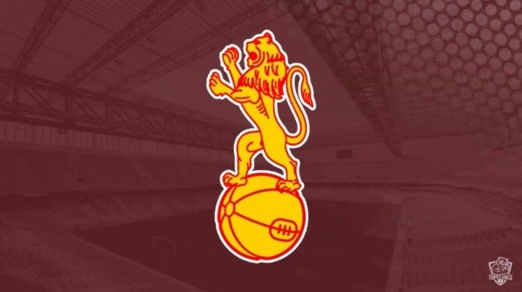 Escudo do Sport com as características do Tottenham