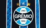GrêmioTítulos:2 (1981 e 1996)Objetivo:Briga pelo título