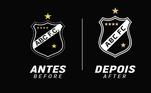 Redesenho de escudos de clubes de futebol: ABC