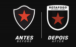 Redesenho de escudos de clubes de futebol: Botafogo-PB