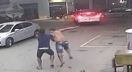 Autor e vítima estavam embriagados, diz polícia