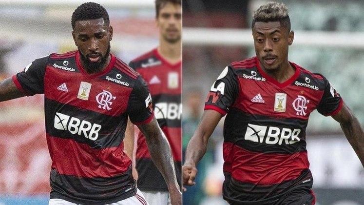 ESFRIOU - Como a direção já havia afirmado, não será simples tirar qualquer jogador de destaque do Flamengo. Segundo o jornal