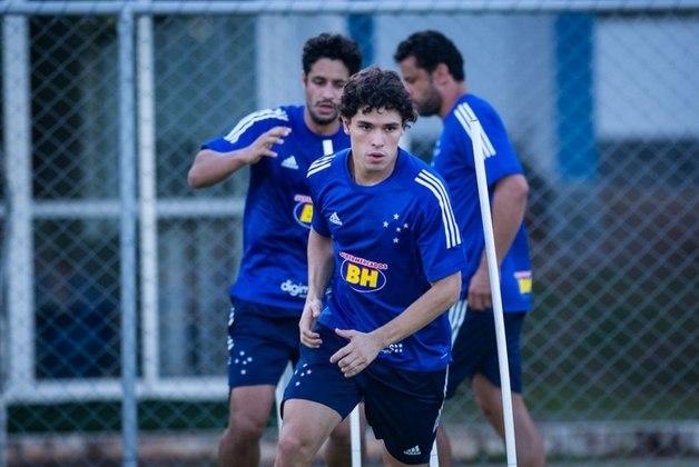 ESFRIOU - Dodô está mais longe de retornar ao Cruzeiro. O agente do jogador diz que uma dívida trava acerto com o Cruzeiro. O clube celeste tenta um acordo.