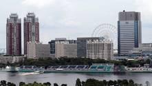 Tóquio 2020 confia que conseguirá manter nadadores longe do esgoto