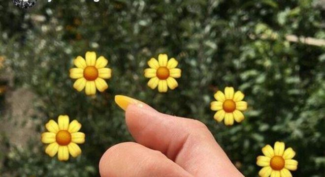 Esmalte amarelo - Nova tendência para quem deseja sair do óbvio e inovar