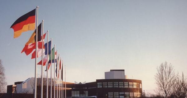 Resultado de imagem para Observatório Europeu do Sul