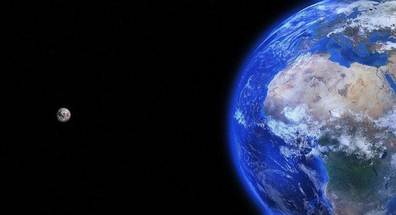 """Nicarágua cria secretária para """"espaço sideral, Lua e outros corpos celestes"""""""