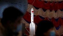 Espaçonave chinesa retorna em segurança após voo suborbital