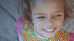 Menina de três anos morre após ser espancada pelo padrasto (Reprodução/Facebook)