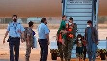 Espanha, Itália e Alemanha vão ajudar EUA a retirar 15 mil afegãos