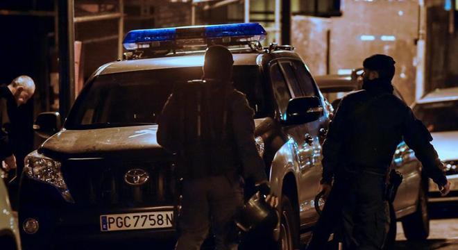 Integrantes do grupo já tinham sido presos em uma operação policial em 2017