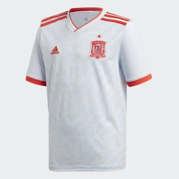 3016fa626a As novas camisas das seleções para a Copa do Mundo 2018 na Rússia - Fotos -  R7 Copa 2018