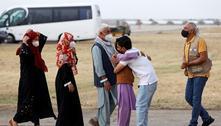 Ministro diz que Espanha resgatará maior número possível de afegãos