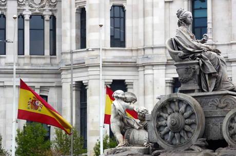 Denúncias de violência aumentaram 12,4% na Espanha