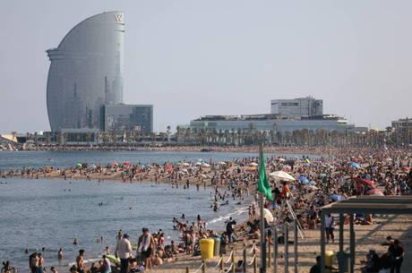 Aumentos de casos preocupam Espanha