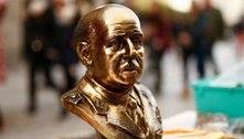 Governo espanhol proibirá glorificação da ditadura de Franco