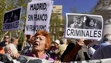 Supremo da Espanha aprova exumação de Francisco Franco