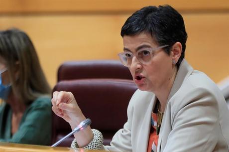 González diz que restrição é questão de saúde