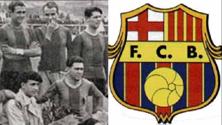 Espanha - O Barcelona ganhou o primeiro torneio, em 1929, dois pontos à frente do Real Madrid (25 a 23, veja acima o escudo do Barça na época). O Barcelona é uma das potências do futebol mundial, segundo clube mais rico do mundo e com 26 títulos da La Liga, atrás do Real Madrid (33). O terceiro é o Atlético de Madrid (10).