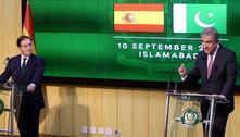 Espanha vai retirar 200 pessoas do Afeganistão pelo Paquistão
