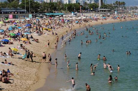Espanha vai decidir quais turistas poderão entrar no país