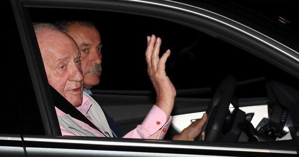 Rei emérito da Espanha passa por cirurgia cardíaca bem-sucedida