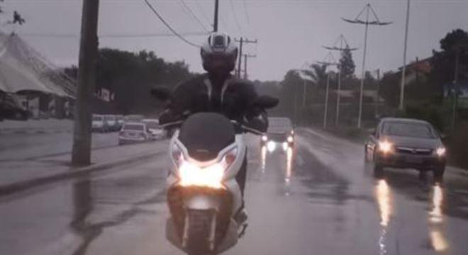 Especialista da Honda dá dicas de segurança para garantir um trânsito seguro para todos