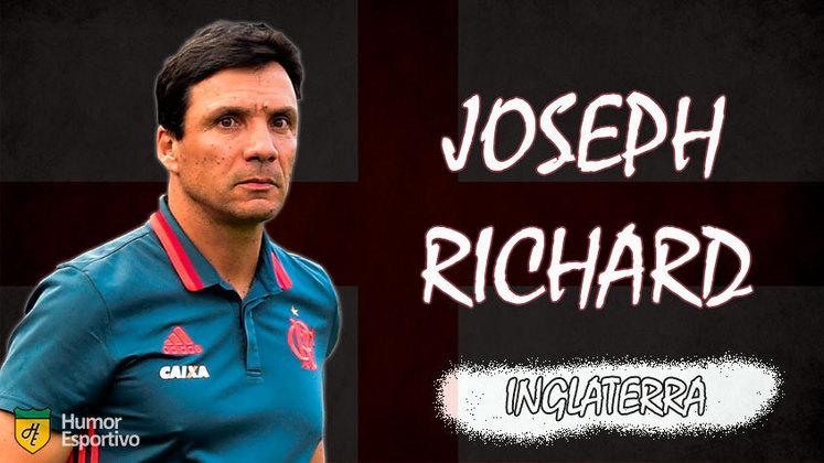 Especulações sobre futuro técnico do Flamengo rende brincadeiras na web
