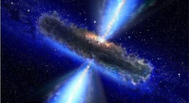 Há centenas de anos pesquisadores tentam explicar o que são e como os buracos negros funcionam