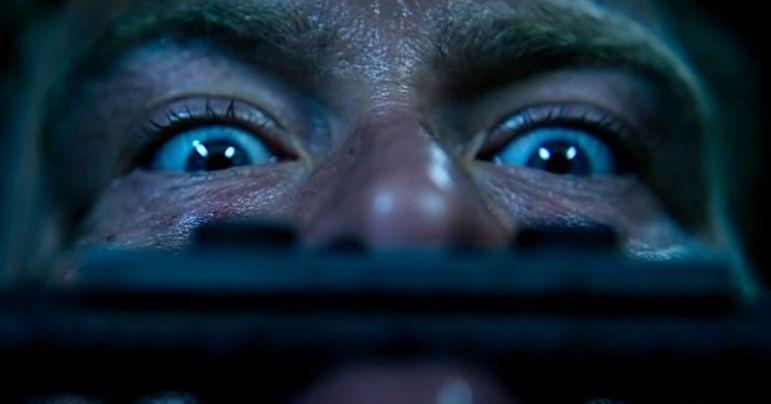 Espiral – O Legado de Jogos Mortais estava agendado para maio de 2020, a previsão é que chegue ainda este mês aos cinemas