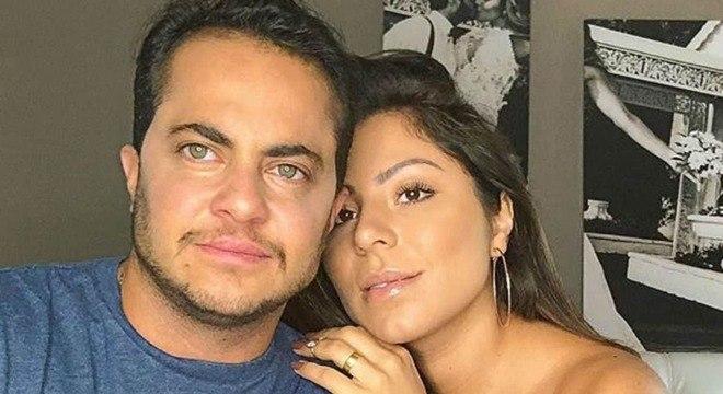 Esposa de Thammy Miranda falou a real sobre sexo na gestação