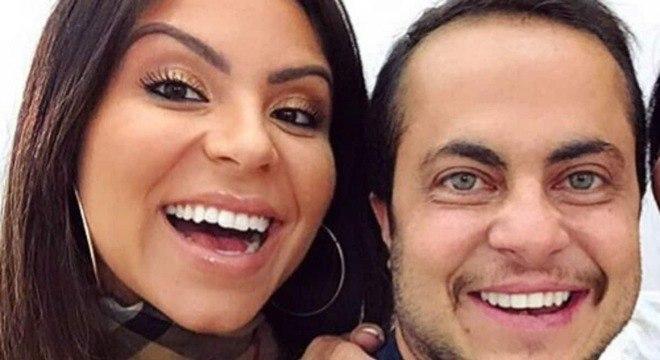 Esposa de Thammy Miranda falou a real sobre sexo na gravidez