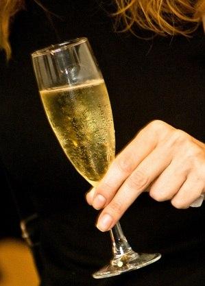 Espumantes estão entre os vinhos nacionais mais consumidos