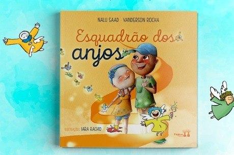 Obra é primeiro livro infantil sobre o tema