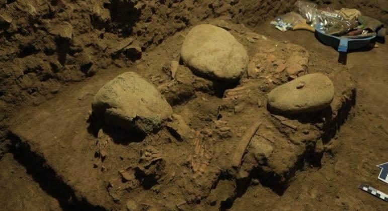Esqueleto encontrado na Indonésia pertence a linhagem humana nunca antes vista