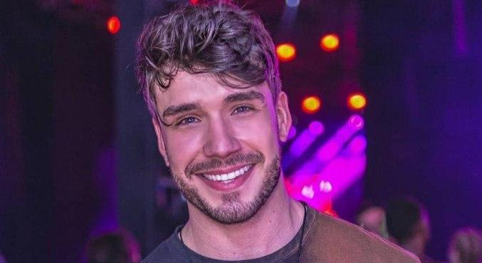 Lucas Viana venceu a décima primeira temporada do reality da Record TV