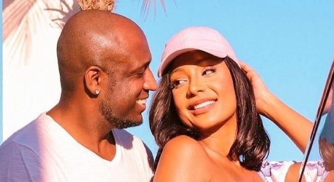 André e Drika Marinho participaram da quarta temporada do reality