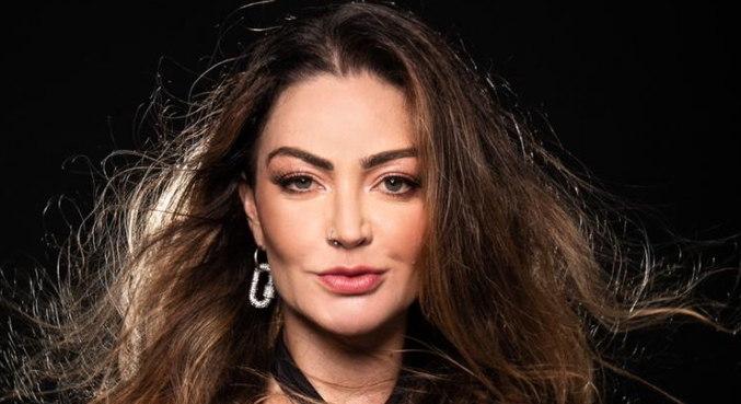 Laura Keller relembra participação na primeira temporada do Power Couple Brasil