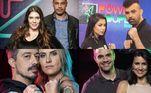 Com a estreia doPower Couple Brasil 5prevista para maio, nada melhor do que relembrar os casais que chegaram à final, mas pela decisão do público não venceram a competição