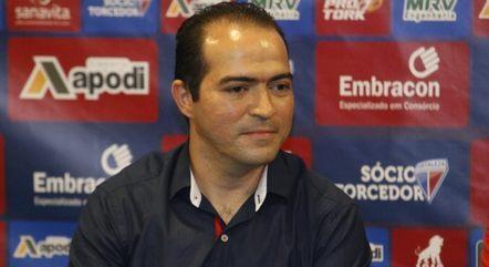 Fortaleza prefere negociação coletiva entre os clubes