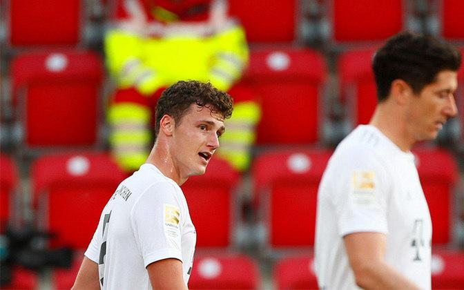 ESQUENTOU - A final da Liga dos Campeões será neste domingo, mas a relação entre PSG e Bayern de Munique pode ir além da grande decisão continental. De acordo com informações do jornal