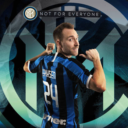 ESQUENTOU - A Inter de Milão propôs uma troca com a Roma, envolvendo o meia Eriksen e Lorenzo Pellegrini, segundo o