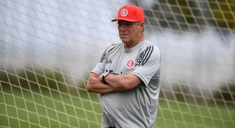 Ex-Internacional e Flamengo, Abel Braga revela mágoa com Jorge Jesus