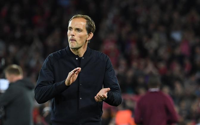 ESQUENTOU - Após a difícil derrota em casa para o Manchester United, Thomas Tuchel pode deixar o comando do Paris Saint-Germain. De acordo com o
