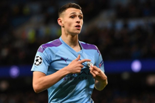 ESQUENTOU - Após renovar com Kevin De Bruyne, o Manchester City deseja estender os vínculos de Phil Foden e Sterling, de acordo com a Eurosport.