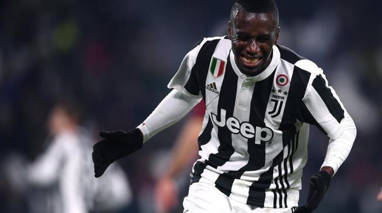 ESQUENTOU - Blaise Matuidi deve deixar a Juventus. De acordo com a
