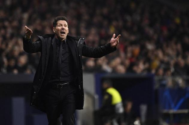ESQUENTOU - Com futuro incerto no Atlético de Madrid, Simeone pode ser o técnico da seleção argentina na Copa América 2021, de acordo com o El Chiringuito.