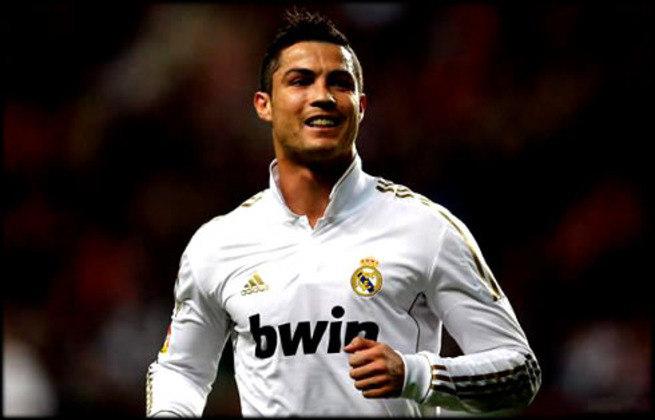 ESQUENTOU - Cristiano Ronaldo e o Real Madrid se aproximam de novo. De acordo com o