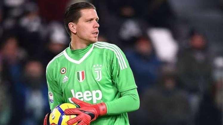 ESQUENTOU - De acordo com a TuttoSport, o Borussia Dortmund irá atrás de Szczesny, goleiro da Juventus, para ser o seu goleiro titular na próxima temporada. A Juve tende a aceitar o negócio caso consiga contratar Donnarumma na próxima janela.